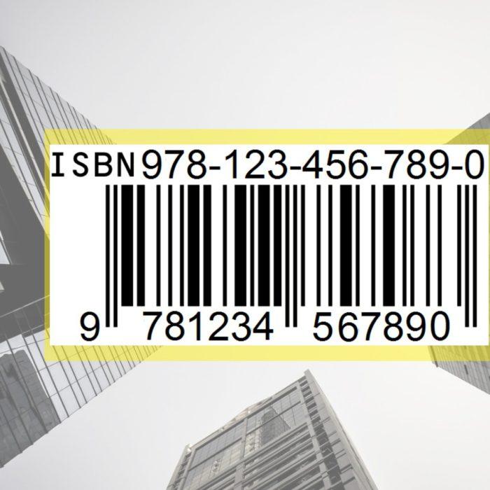 Co to jest numer ISBN i czy każda publikacja go potrzebuje?