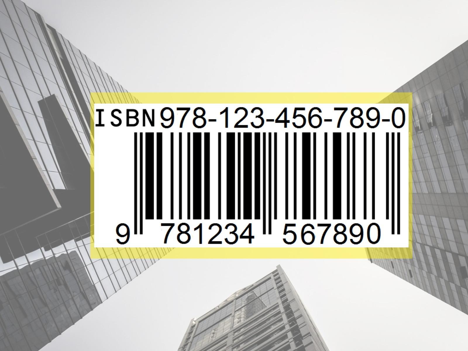 ISBN, książka, broszura, album, skład, redakcja