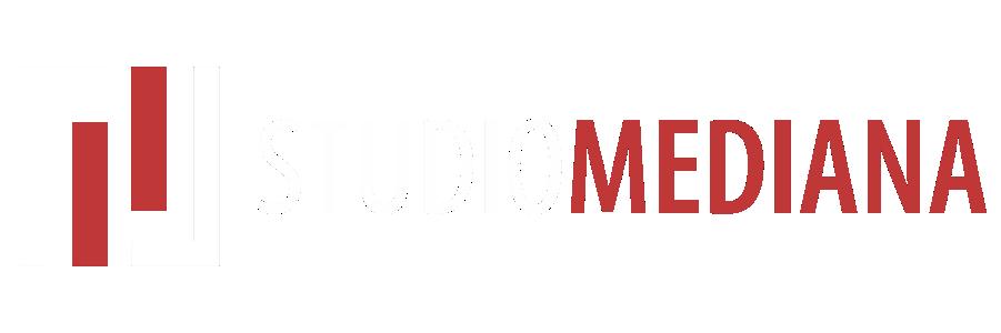 StudioMediana logo